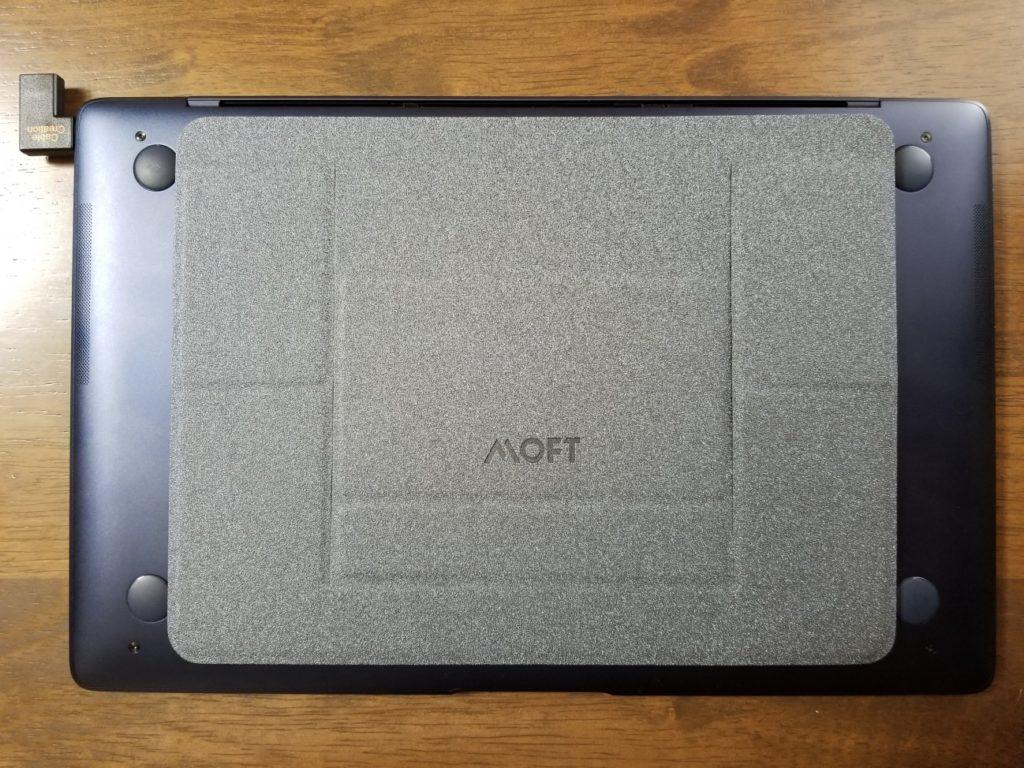 MOFT接着イメージ